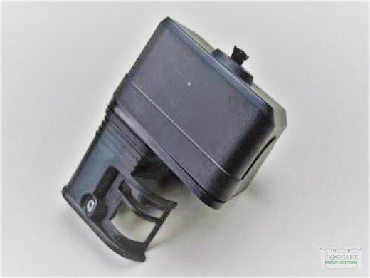 Luftfiltergehäuse passend Lumag KM800