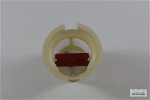 Tankfilter Kunststoffausführung passend Lumag KM800