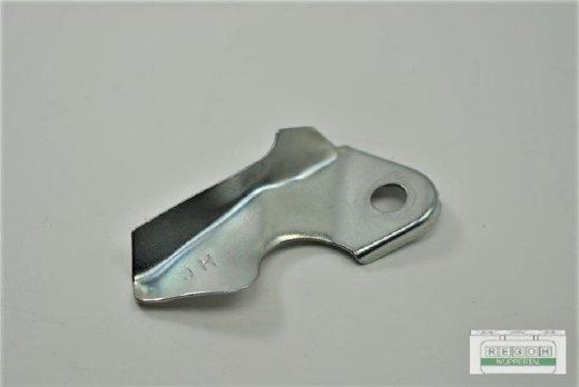 Abdeckung Seitenplatte kurz passend Loncin LC168 F1/2
