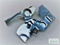 Gashebel Gasverstellung passend Lumag RP110 HP