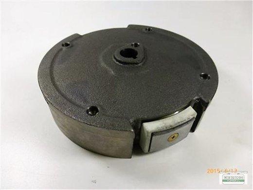 Schwungrad Schwungscheibe passend Lumag RP110 HP