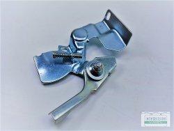 Gashebel Gasverstellung passend Lumag RP1100 Pro