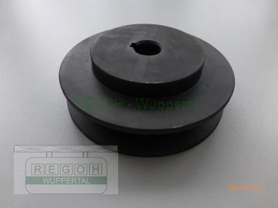 Riemenscheibe Ø103 mm Grillo CL 850