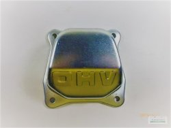 Ventildeckel passend Lumag VP100