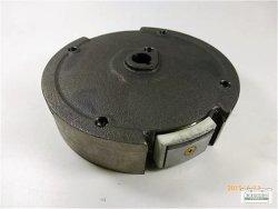 Schwungrad Schwungscheibe passend Lumag RP700 Pro