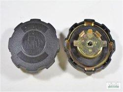 Tankdeckel Kunststoffausführung passend Lumag VP100