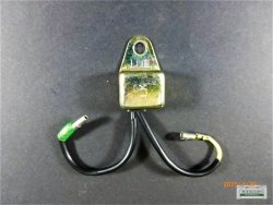 Ölstopschalter Ölmangelschalter passend Lumag VP60
