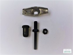 Kipphebel, EV, AV, passend Lumag RP75