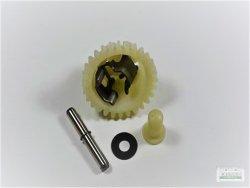 Drehzahlregler Drehzahlbegrenzer passend Lumag RP75