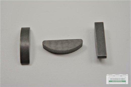Nutkeil Keil passend Loncin G270 F, G270 F/D