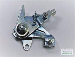 Gashebel Gasverstellung passend Lumag VP60