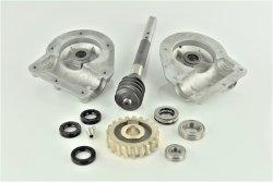 Winkelgetriebe Reparatur Satz für Fräsantrieb...
