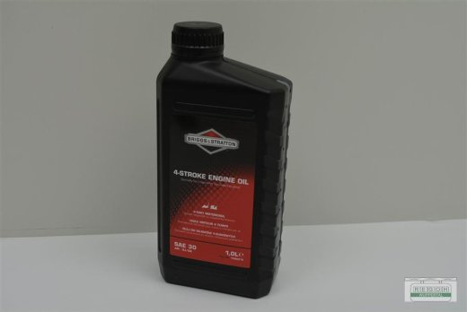 Motoröl SAE 30 Speziell für Luftgekühlte Motore- 1 Ltr.