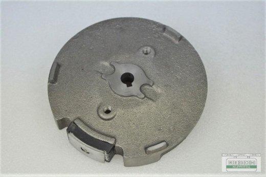 1 Stück Schwungrad Schwungscheibe passend Lumag VP60 VP60S