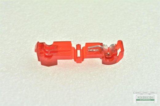 Anschlussklemmen, Abzweigverbindung passend AL-KO Mähroboter universal