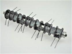 Lüfterwalze passend Vertikutierer AL-KO Comfort 38...