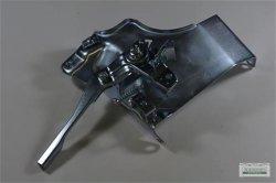 Gashebel Gasverstellung passend Loncin G390 F, G390 F/D