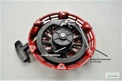 Seilzugstarter Handstarter passend Honda GX200 runde Stahlklinke + Cup