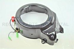Abdeckung Gebläseabdeckung passend Loncin LC154-F