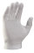12 Paar Baumwollhandschuhe Trikothandschuhe weiß 11 (XXL)