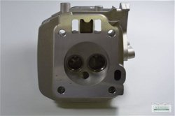 Zylinderkopf passend Honda GX270 OHNE Ventile usw.