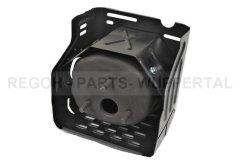 Auspuff kplt. inkl. Hitzeschutz passend Lumag RP300HPCA -...