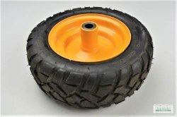 Antriebsrad Reifen 9 x 3,5-5  passend Schneefräse...