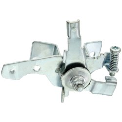Gashebel Gasverstellung passend Loncin LC175 FDS
