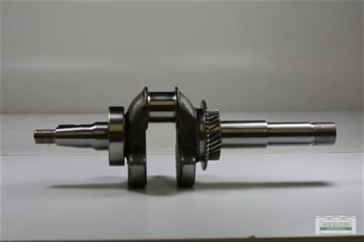 Kurbelwelle passend Honda GX270 Abgang mit Gewinde
