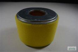 Luftfilter Filterelement Filter Maß 102 x 90 x 80 mm