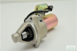 Anlasser Starter passend Honda 190-6030