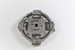 Kupplungshalter Reductionsgetriebe passend Loncin G200 F (F/D)