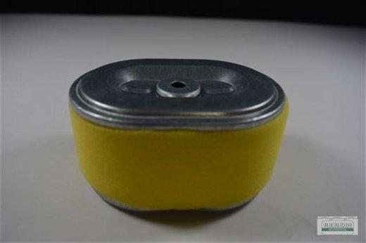 Luftfilter Filterelement Filter Maß 102 x 73 x 53 mm passend Loncin